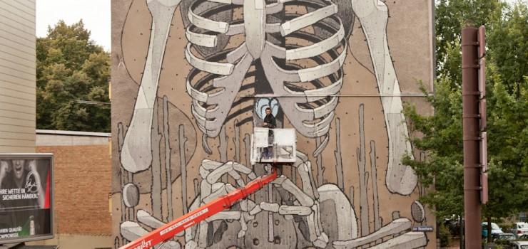 ARYZ Skeleton